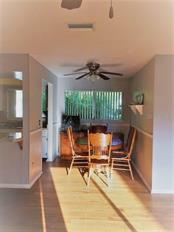 Condo for sale at 6867 Whitman Ct #44, Sarasota, FL 34243 - MLS Number is A4188604