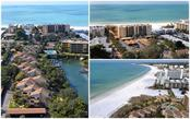 Midnight Cove Gulf side and Bayside Siesta key - Condo for sale at 6342 Midnight Pass Rd #232, Sarasota, FL 34242 - MLS Number is A4189282