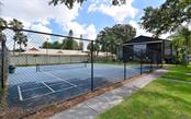 Pickle ball courts - Condo for sale at 3827 59th Ave W #4157, Bradenton, FL 34210 - MLS Number is A4190340