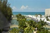 Gulf of Mexico view - Condo for sale at 5855 Midnight Pass Rd #628, Sarasota, FL 34242 - MLS Number is A4190416
