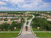 Aerial Red Hawk Reserve - Single Family Home for sale at 5770 Rock Dove Dr, Sarasota, FL 34241 - MLS Number is A4190439