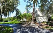Clubhouse for all to enjoy - Condo for sale at 104 Woodland Pl #104, Osprey, FL 34229 - MLS Number is A4190676