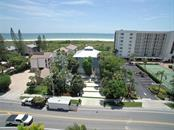 Great view from the great room! - Condo for sale at 439 Beach Rd #e, Sarasota, FL 34242 - MLS Number is A4192797
