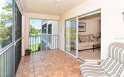 Another panoramic view from the tiled lanai. - Condo for sale at 9300 Clubside Cir #1201, Sarasota, FL 34238 - MLS Number is A4192821