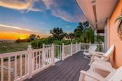 THe sunsets over the GULF of MEXICO   dreamy - Single Family Home for sale at 805 North Shore Dr, Anna Maria, FL 34216 - MLS Number is A4193908