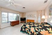 Master bedroom - Single Family Home for sale at 5515 Contento Dr, Sarasota, FL 34242 - MLS Number is A4194719