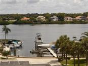 Marina and Intracoastal views - Condo for sale at 5855 Midnight Pass Rd #517, Sarasota, FL 34242 - MLS Number is A4195087