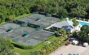 Tennis courts - Single Family Home for sale at 8712 54th Ave E, Bradenton, FL 34211 - MLS Number is A4196623