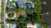 Dock already in place ready for your custom home - Vacant Land for sale at 3220 Casey Key Rd, Nokomis, FL 34275 - MLS Number is A4197366