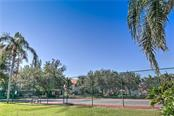 Community Tennis Court - Vacant Land for sale at 12610 Safe Harbour Dr, Cortez, FL 34215 - MLS Number is A4200118