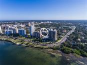 Condo for sale at 711 S Palm Ave #402, Sarasota, FL 34236 - MLS Number is A4205921
