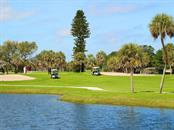 Nearby Longboat Key Club golf course - Condo for sale at 2301 Gulf Of Mexico Dr #55n, Longboat Key, FL 34228 - MLS Number is A4206569