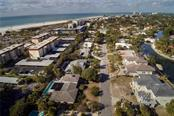 Siesta Key beach and the Grand Canal. - Single Family Home for sale at 5633 Cape Leyte Dr, Sarasota, FL 34242 - MLS Number is A4207008