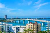 Condo for sale at 1155 N Gulfstream Ave #1001, Sarasota, FL 34236 - MLS Number is A4208781