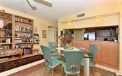 Dining/Kitchen - Condo for sale at 835 S Osprey Ave #314, Sarasota, FL 34236 - MLS Number is A4210271