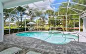 Pool - Single Family Home for sale at 402 Trenwick Ln, Venice, FL 34293 - MLS Number is A4214615