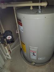 Water Heater Below A/C - Condo for sale at 4802 51st St W #906, Bradenton, FL 34210 - MLS Number is A4403780