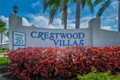 Villa for sale at 5340 Crestlake Blvd #145, Sarasota, FL 34233 - MLS Number is A4404110