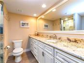 Master Bath - Condo for sale at 4215 Gulf Of Mexico Dr #103, Longboat Key, FL 34228 - MLS Number is A4404956