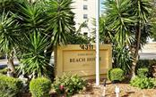 Entrance of the Longboat Beach House - Condo for sale at 4311 Gulf Of Mexico Dr #601, Longboat Key, FL 34228 - MLS Number is A4405195