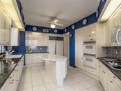Kitchen - Condo for sale at 1241 Gulf Of Mexico Dr #406, Longboat Key, FL 34228 - MLS Number is A4406877
