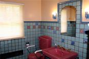 His Master Bath - Single Family Home for sale at 4820 Riverview Blvd, Bradenton, FL 34209 - MLS Number is A4408263