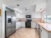 Kitchen - Single Family Home for sale at 422 Meadow Lark Dr, Sarasota, FL 34236 - MLS Number is A4410562