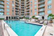 1350 Resort Style Amenities: Pool - Condo for sale at 1350 Main St #1510, Sarasota, FL 34236 - MLS Number is A4412247