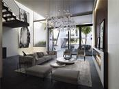 Residences are designed with a linear flow, with visibility from the kitchen through to the lush terrace. Incredible contemporary styling, high ceilings and walls of glass detail these luxurious Zahrada residences which invite the outdoors in! - Condo for sale at 1524 4th St #-, Sarasota, FL 34236 - MLS Number is A4417462