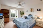 Guest bedroom - Single Family Home for sale at 4963 Oxford Dr, Sarasota, FL 34242 - MLS Number is A4417783
