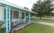 Front Porch - Single Family Home for sale at 2408 Arlington St, Sarasota, FL 34239 - MLS Number is A4418939