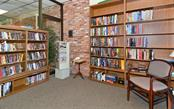 Library at LBH - Condo for sale at 4370 Chatham Dr #204, Longboat Key, FL 34228 - MLS Number is A4421600