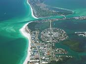 Lido Key - Longboat Key - Aerial - Condo for sale at 2399 Gulf Of Mexico Dr #3c3, Longboat Key, FL 34228 - MLS Number is A4421722