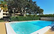 Pool - Condo for sale at 4540 Gulf Of Mexico Dr #201, Longboat Key, FL 34228 - MLS Number is A4422082