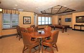 Billiard Room. - Condo for sale at 464 Golden Gate Pt #701, Sarasota, FL 34236 - MLS Number is A4422622