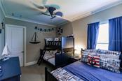 Bedroom 3 - Single Family Home for sale at 20 Blake Way, Osprey, FL 34229 - MLS Number is A4423645
