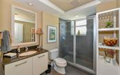 Second bath has also been updated - Condo for sale at 1350 Main St #1201, Sarasota, FL 34236 - MLS Number is A4427507