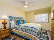 Guest Bedroom - Condo for sale at 131 Garfield Dr #1b, Sarasota, FL 34236 - MLS Number is A4432013