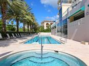 Sarabande Spa - Condo for sale at 340 S Palm Ave #74, Sarasota, FL 34236 - MLS Number is A4432744