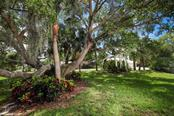 Gorgeous back yard garden views - Single Family Home for sale at 4448 Deer Trail Blvd, Sarasota, FL 34238 - MLS Number is A4435495
