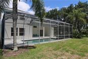 Pool is ready for relaxation - Single Family Home for sale at 5082 47th St W, Bradenton, FL 34210 - MLS Number is A4435806