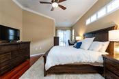 Master bedroom - ground floor - Single Family Home for sale at 13818 Nighthawk Ter, Lakewood Ranch, FL 34202 - MLS Number is A4438487