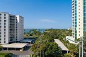 Little Sarasota Bay. - Condo for sale at 401 S Palm Ave #402, Sarasota, FL 34236 - MLS Number is A4446224