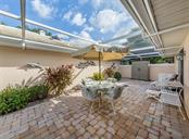 Lanai - Villa for sale at 805 Crossfield Pl #3, Venice, FL 34293 - MLS Number is A4449303