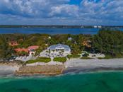 Casey Key, the barrier Island just south of cultural Sarasota and nearby charming Venice. - Single Family Home for sale at 1027 N Casey Key Rd, Osprey, FL 34229 - MLS Number is A4451976