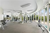 Fitness center steam room. - Condo for sale at 500 S Palm Ave #91, Sarasota, FL 34236 - MLS Number is A4454405
