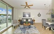 Condo for sale at 800 N Tamiami Trl #1008, Sarasota, FL 34236 - MLS Number is A4456426