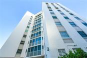 Condo for sale at 435 S Gulfstream Ave #602, Sarasota, FL 34236 - MLS Number is A4456859