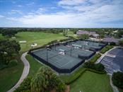 Lighted Har-Tru tennis facilities - Condo for sale at 9570 High Gate Dr #1722, Sarasota, FL 34238 - MLS Number is A4457005