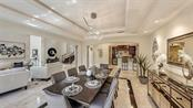 Air Cooled Wine Room - Single Family Home for sale at 5372 Sandhamn Pl, Longboat Key, FL 34228 - MLS Number is A4458496
